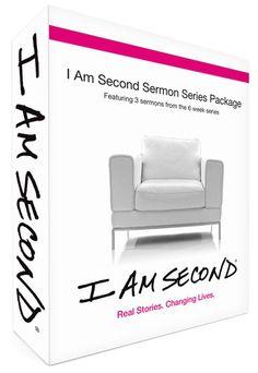 I Am Second - Free Bible Study Series