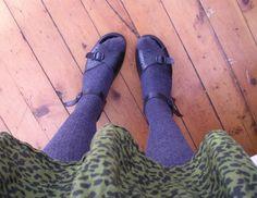 i *heart* sensible shoes: sensible sandals Sensible Shoes, Socks And Sandals, Birkenstock Boston Clog, Clarks, Heart, Boots, Sneakers, Fashion, Crotch Boots