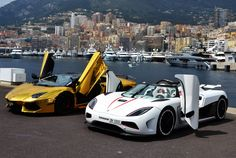 Top Marques Monaco 2015 : Ultimate Supercars !!!
