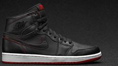Authentic Nike SB Air Jordan 1 Lance Mountain  For Sale Online Free Shipping http://www.theblueretro.com/