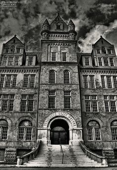Tennessee State Prison is a former correctional facility located near downtown Nashville, Tennessee. Opened in 1898