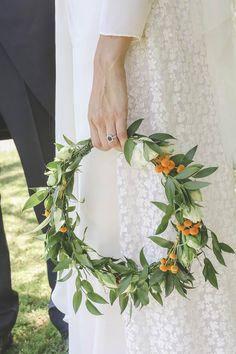 La boda de Blanca y Mon en Tarifa ©Alejandra Ortiz y Ana Encabo
