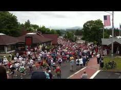 A Runners Guide to the Lake Placid Marathon & Half Marathon