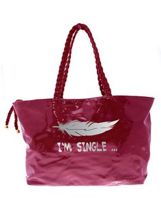 """Borsa """"Preppy Single"""" - The Relation Chick - 30€  per scoprire dove acquistarlo a questo prezzo guarda il post sul mio blog http://lechatgourmandbyalixia.blogspot.com/2012/02/waiting-for-spring-alixia-choice-04.html"""
