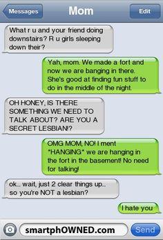 Funny text conversations, auto correct texts, text jokes, text fails, f Text Jokes, Funny Text Fails, Funny Text Messages, 9gag Funny, Funny Jokes, Funny Drunk, Minions Funny Images, Minions Quotes, Funny Minion