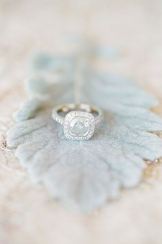 Make it custom: http://www.stylemepretty.com/2015/02/20/inspired-by-lady-gagas-heart-shaped-engagement-ring/