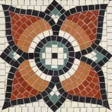 Image result for paper mosaic patterns for kids