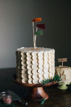 Velvet Cake.