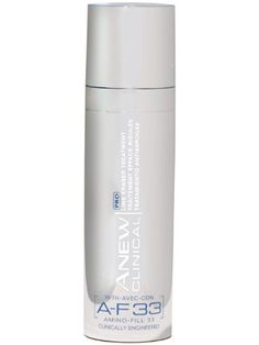 Anew clinical pro line eraser from Avon.  This is all the rage in the magazines right now!  Allure 2012 breakthrough product award winner!   This product is currently selling for $34.99 I saw this in a magazine compared to products that cost triple that amount!  Try it now!