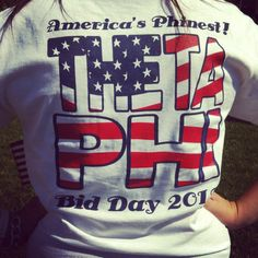Theta Phi Alpha Bid Day 2012 Alpha mu chapter