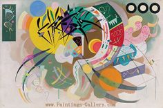 Abstract Art - Art Knowledge - Paintings-Gallery.com