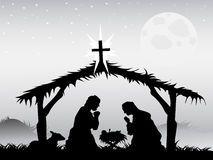 Het Silhouet Van De Geboorte Van Christus/eps - Downloaden van meer dan 49 Miljoen hoge kwaliteit stock foto's, Beelden, Vectoren. Schrijf vandaag GRATIS in. Afbeelding: 1518678