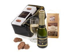 portugal Gift Baskets - Pure Essential