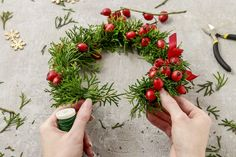 Find stock images in HD and millions of other royalty-free stock photos, illustrations and vectors in the Shutterstock collection. Royalty Free Images, Royalty Free Stock Photos, Christmas Door Wreaths, Illustrations, Christmas Traditions, Advent, Floral Wreath, Projects To Try, Traditional