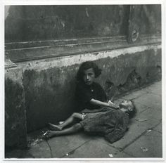 This was childhood in the Warsaw Ghetto.