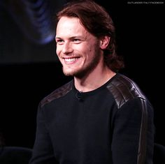 <b>Sam</b> <b>Heughan</b> has been added to these lists: