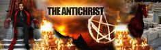 Who is the antichrist? Is the antichrist on the earth today? Many religions of the world are anticipating a religious figure, a messiah, to come and save humanity.