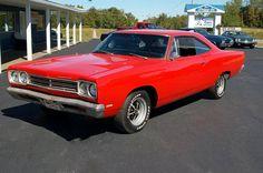 1969 Plymouth Road Runner - $24,900 @ Hemmings Sep 2014