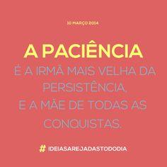 18/10/2014 #ideiasarejadastododia
