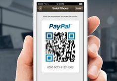 QR Codes for payments   Rafal Furdzik   LinkedIn
