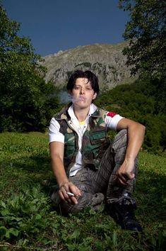 Sworn Virgins of Albania, Portraits of Balkan Women Who Live as Men