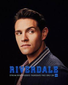 Riverdale Kevin, Riverdale Series, Riverdale Archie, Riverdale Cast, Stranger Things, American Teen, Romance, Social Media Stars, Archie Comics
