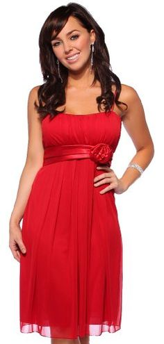 Beautiful       http://amzn.to/H2wAoX       #Womens One Shoulder Sleeveless Formal Bridesmaids Evening Party #Dress