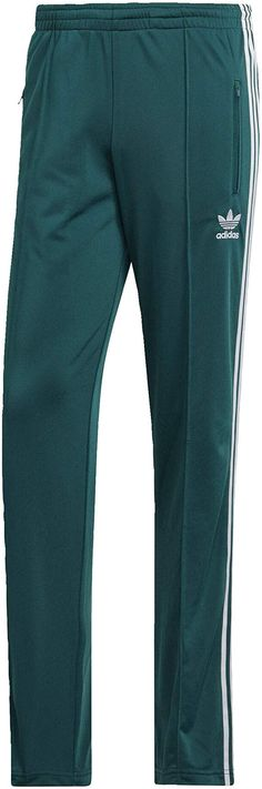 adidas Originals Women's Firebird Track Pant, Noble green, X-Large Fitness Gifts For Men, Easy Craft Projects, Firebird, Adidas Originals, Fashion Brands, Track, Sweatpants, Green, Clothes