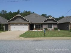 House for rent near Fort Benning, Alabama  4 Bed / 2 Bath