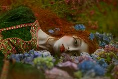 Halloween and Gothic Fashion Photography | Illusion Magazine