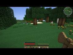 Minecraft Misfits - Part 12 - Gimme Wood