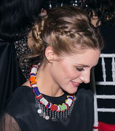 our roundup of braid inspiration