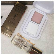 @YSL mini  #Blogger #beautyblogger #Makeup #Cosmetics #birchbox #beauty #subbox  #subscriptionbox #anastasiabeverlyhills #Norvina #amrezy #makeup_amor #mua_nina #makeupbyyeya #makeupbyevon #hopezarrobeauty #lookamillion #cammjay #carolinebeautyinc #dressdreamz #makeupgirlz #Vegas_nay. #ssssamanthaa #makeupbymario #hudabeauty #chrisspy. #evilyn_mua  #countrygirl #maya_mia_y #adrienneroyale by tinaaustinpaul