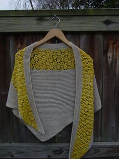 This pattern was first published in the Winter 2013 edition of knitty.com - yay!