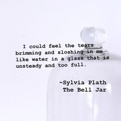 a literary analysis of sexism in the bell jar by sylvia plath The separative self in sylvia plath's the bell jar, [(essay date may 1990) in the following essay, bonds reconsiders feminist critical analysis of the bell jar, drawing attention to esther greenwood's recovery in the novel.