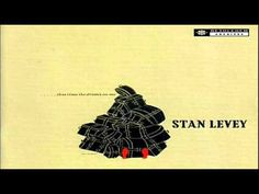 Stan Levey Sextet 1955 ~ Stanley The Steamer  Recorded: Los Angeles, CA, September 27 & 28, 1955  Personnel: Dexter Gordon - Tenor Sax Conte Candoli - Trumpet  Frank Rosolino - Trombone  Lou Levy - Piano Leroy Vinnegar - Bass Stan Levey - Drums