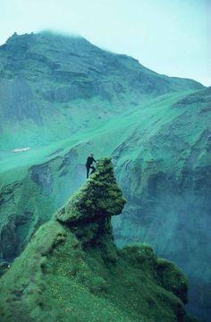 Iceland - Reinhard Pantke