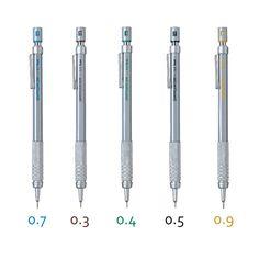Drawing Tools, Drawing Techniques, Drafting Pencil, Paint Brush Holders, Watercolor Paint Set, Pen Design, Color Pencil Art, Closet Designs, Mechanical Pencils