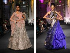 Aamby Valley Bridal Fashion Week 2012- Featured Designer-Shantanu and Nikhil