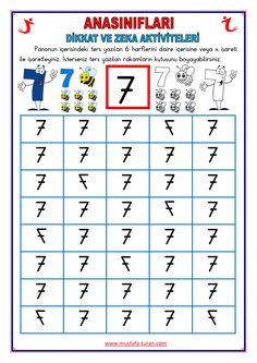 Numbers Preschool, Preschool Math, Teaching Math, Coding For Kids, Math For Kids, Fractional Number, Visual Perception Activities, Irrational Numbers, Paper Trail