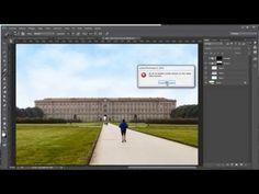 Tutorial: cambiar un cielo por otro y crear nubes | Fotografo digital y tutoriales Photoshop