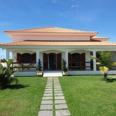 Beautiful beach house with barbecue - Arraial do Cabo