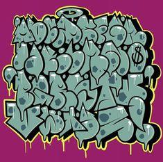 Graffiti Text, Graffiti Font Style, Graffiti Lettering Alphabet, Graffiti Alphabet Styles, Graffiti Cartoons, Graffiti Wall Art, Graffiti Tagging, Graffiti Drawing, Calligraphy Alphabet