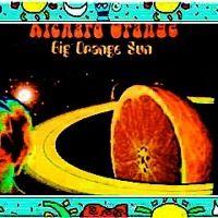 Big Orange Sun by RichardOrange on SoundCloud
