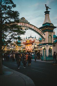 One last day at Tokyo DisneySea Disney Day, Disney World Trip, Disney Love, Disney Trips, Disney Magic, Disney Parks, Walt Disney, Disney Worlds, Disney Vacations