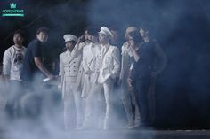 """SPAM POST: #SHINEE'S """"EVERYBODY"""" COMEBACK SPECIAL HQ FANCAMS, VIDEOS & PICS- This post is image and video heavy."""