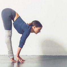 halfway lift | yoga