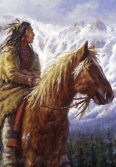 native american art - Google Search                                                                                                                                                                                 More