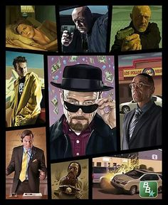 You are watching the movie Breaking Bad on Putlocker HD. Breaking Bad Tv Series, Breaking Bad Meme, History Instagram, Gta 5, Grand Theft Auto Series, Movies And Series, Cult Movies, Creation Art, Bad Art
