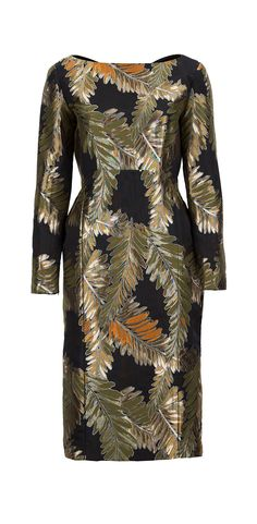 Opulence at its best - dress Gucci Dress, Your Perfect, Get The Look, Day Dresses, Must Haves, Latest Trends, Autumn Fashion, Collections, Luxury